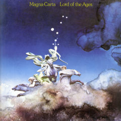 Magna Carta ‎– Lord Of The Ages