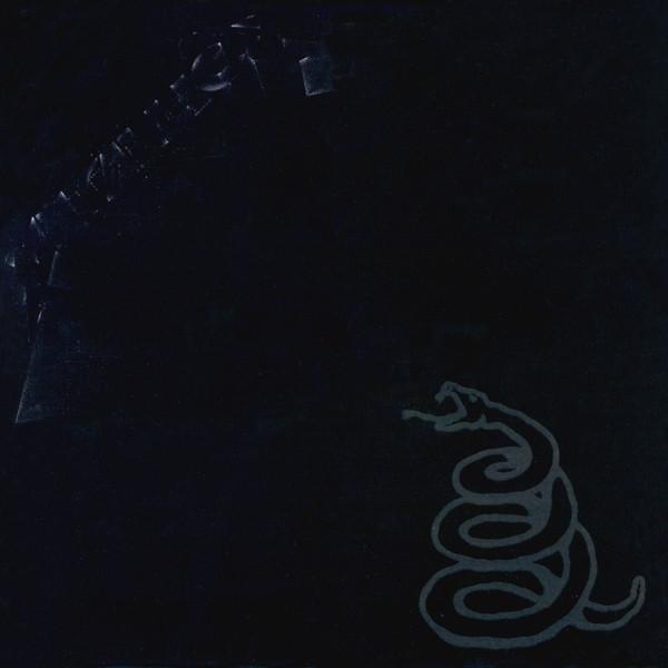Metallica – Metallica
