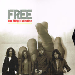 Free ‎– The Vinyl Collection ( Box, 7 LP )