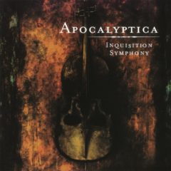 Apocalyptica ‎– Inquisition Symphony
