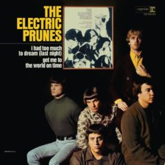 Electric Prunes ‎– The Electric Prunes