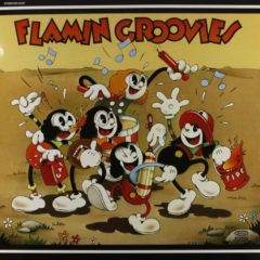 Flamin' Groovies ‎– Supersnazz