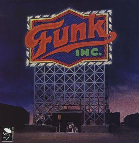 Funk Inc. – Funk Inc.