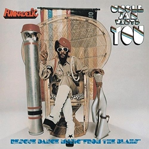 Funkadelic ‎– Uncle Jam Wants You