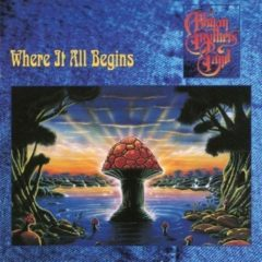 Allman Brothers Band ‎– Where It All Begins