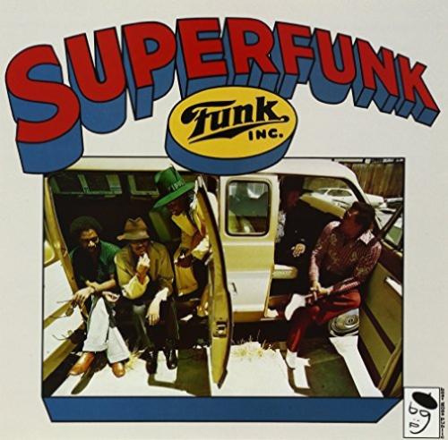 Funk Inc. – Superfunk
