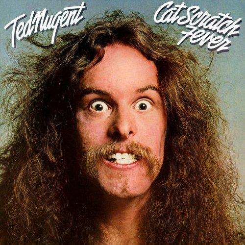Ted Nugent – Cat Scratch Fever
