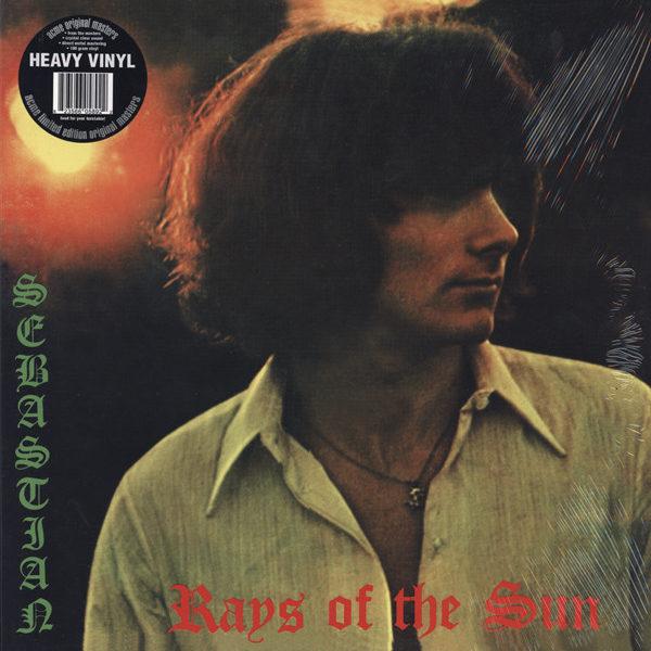 Sebastian – Rays Of The Sun