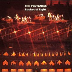 Pentangle ‎– Basket Of Light ( 180g, G/f. )
