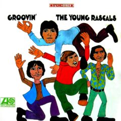 Young Rascals ‎– Groovin'