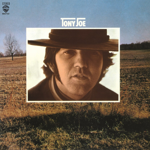 Tony Joe White – Tony Joe