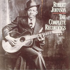 Robert Johnson ‎– The Complete Recordings Vol. 2