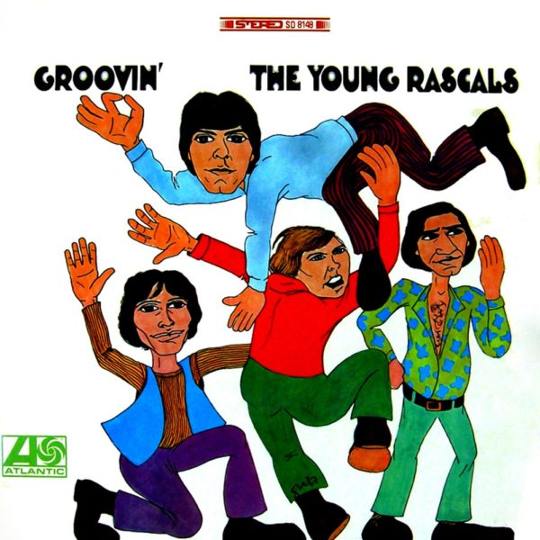 Young Rascals – Groovin'