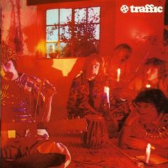 Traffic ‎– Mr. Fantasy ( 180g )