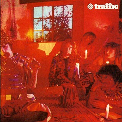 Traffic – Mr. Fantasy ( 180g )