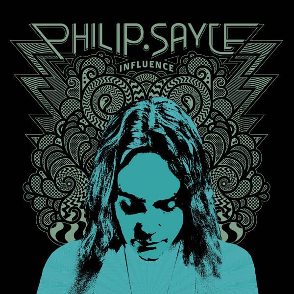 Philip Sayce – Influence
