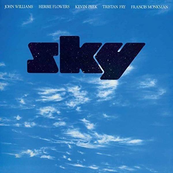 Sky – Sky ( 2 LP, Color Vinyl )