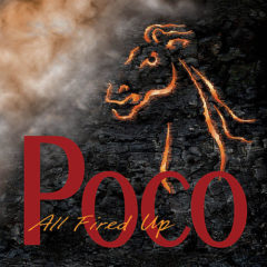 Poco ‎– All Fired Up ( 2 LP )