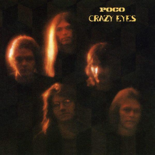 Poco – Crazy Eyes ( 180g )
