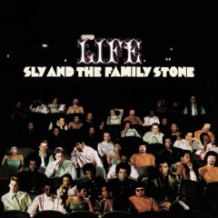 Sly & The Family Stone ‎– Life ( 180g )