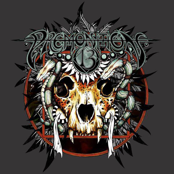 Premonition 13 – 13