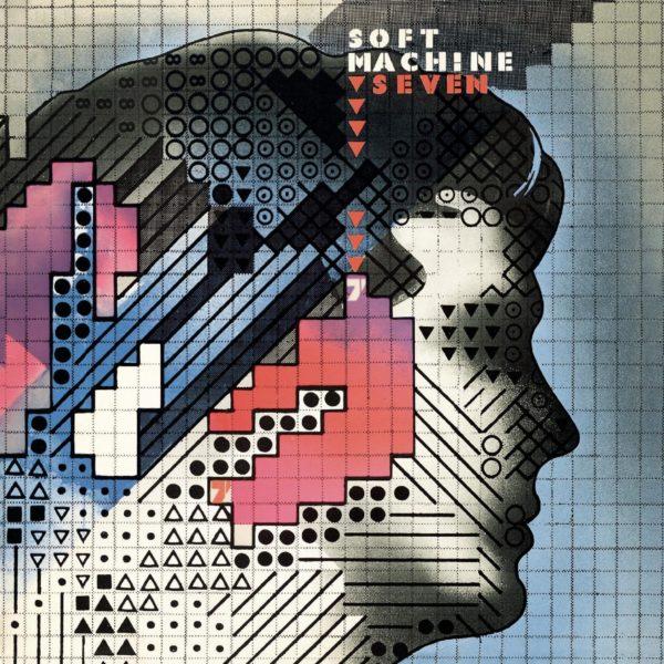 Soft Machine – Seven ( 180g, G/f., Color Vinyl )