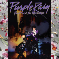 Prince And The Revolution ‎– Purple Rain ( 180g )