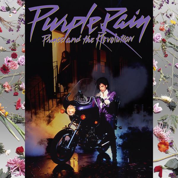 Prince And The Revolution – Purple Rain ( 180g )