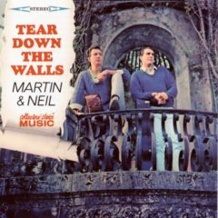 Martin And Neil ‎– Tear Down The Walls