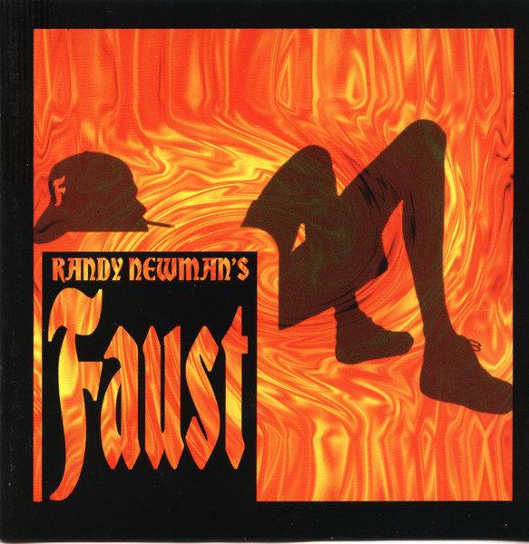 Randy Newman – Randy Newman's Faust