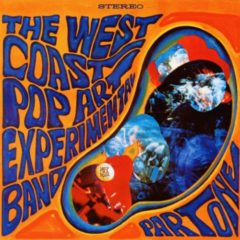 West Coast Pop Art Experimental Band ‎– Part One ( 180g )