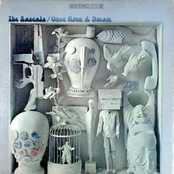 Rascals – Once Upon A Dream