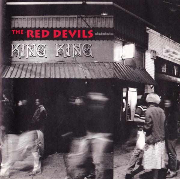 Red Devils – King King ( 2 LP )