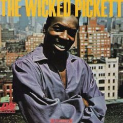 Wilson Pickett ‎– The Wicked Pickett