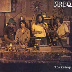 NRBQ ‎– Workshop