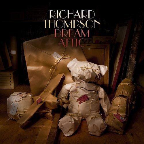 Richard Thompson – Dream Attic ( 2 LP, 180g )