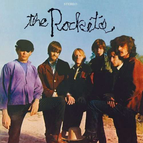 The Rockets – The Rockets
