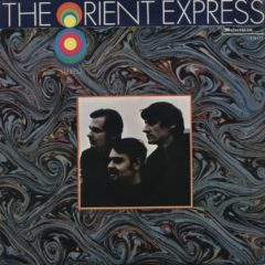 Orient Express ‎– The Orient Express ( 180g )
