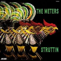 The Meters ‎– Struttin' ( 180g )