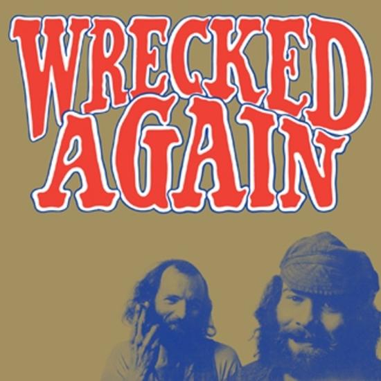Michael Chapman – Wrecked Again