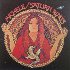 Michele ‎– Saturn Rings