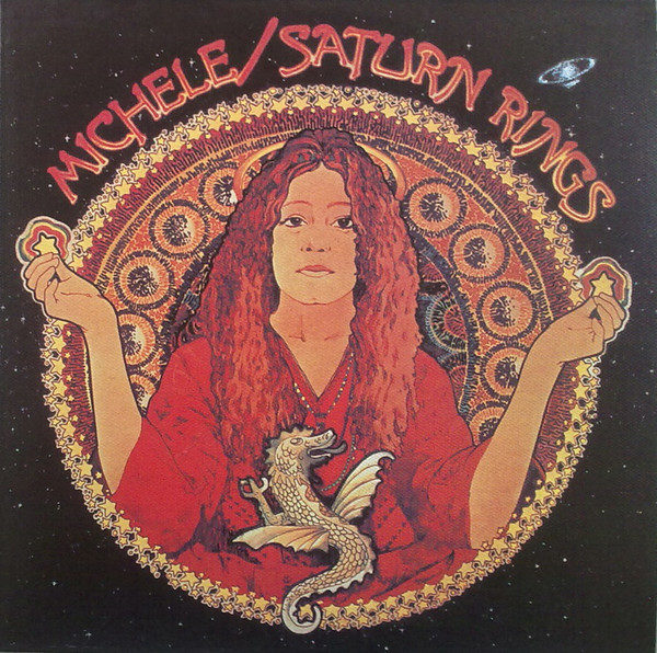 Michele – Saturn Rings