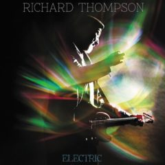 Richard Thompson ‎– Electric