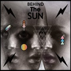 Motorpsycho ‎– Behind The Sun ( 2 LP, Color Vinyl, G/f )