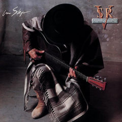Stevie Ray Vaughan And Double Trouble ‎– In Step ( 180g )