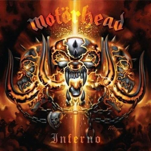 Motörhead – Inferno