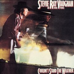 Stevie Ray Vaughan & Double Trouble ‎– Couldn't Stand The Weather ( 2 LP, 180g )