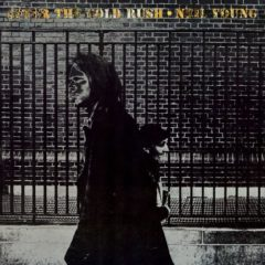 Neil Young ‎– After The Gold Rush ( G/f. )