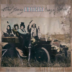 Neil Young With Crazy Horse ‎– Americana ( 2 LP, 180g )