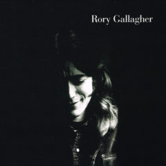 Rory Gallagher ‎– Rory Gallagher ( 180g )